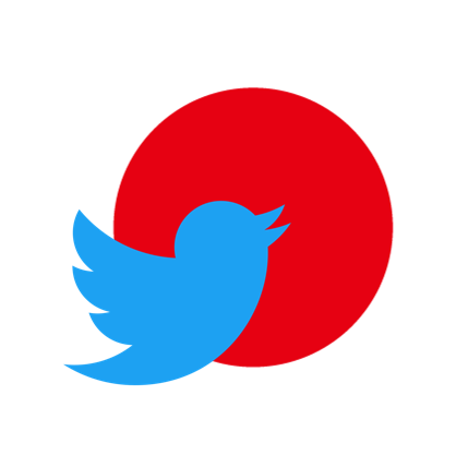 Do you know anything about the Twitter account @japan?