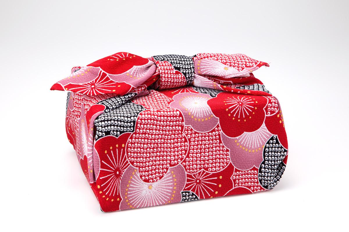 """""""Wrapping"""": the hallmark of Japanese culture to be polite"""