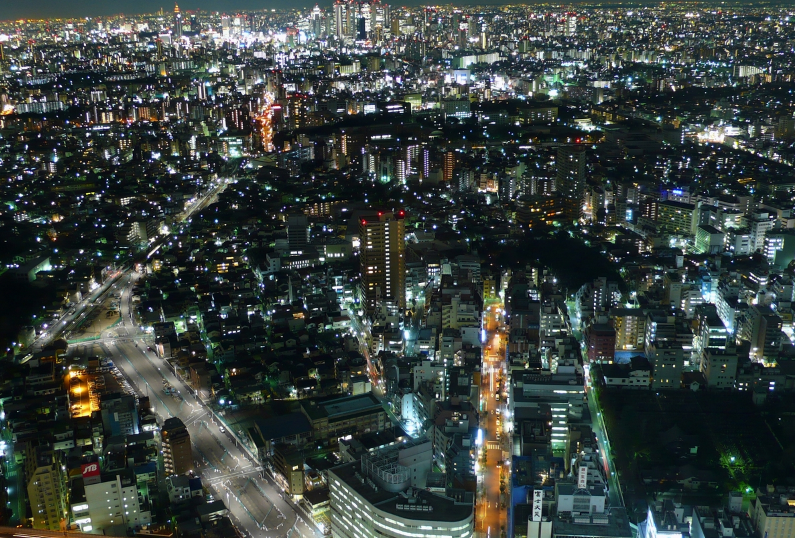 Top 5 attractive cities to live in Japan's capital region