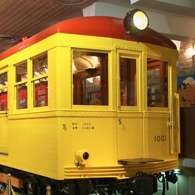 Tokyo Metro subway released a new retro designed car for public use